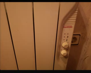 radiador eléctrico 12 elementos