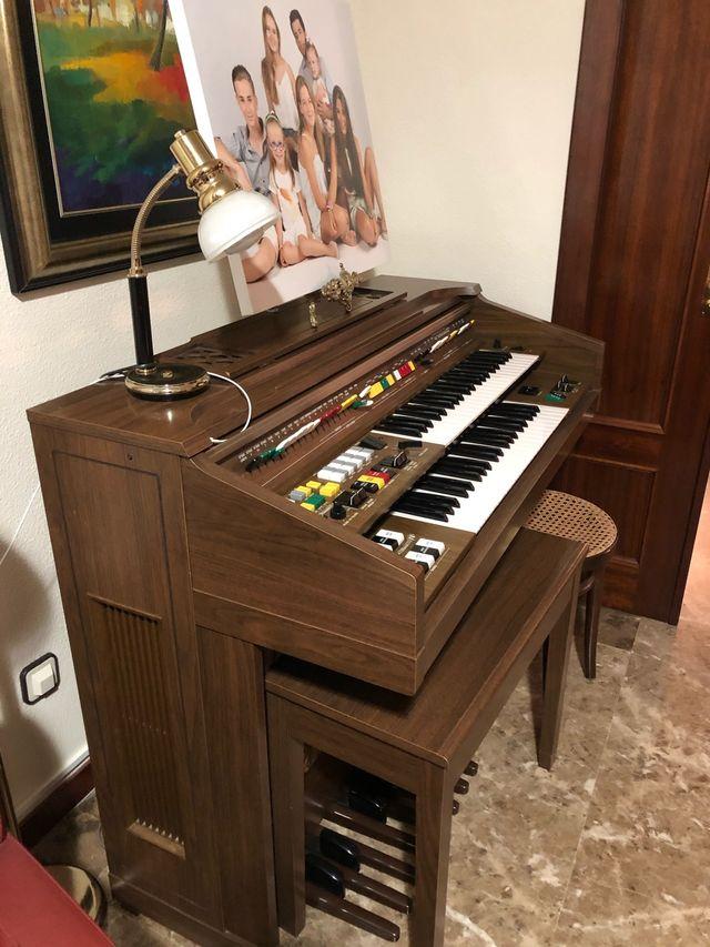 Organo Piano Electrone Yamaha