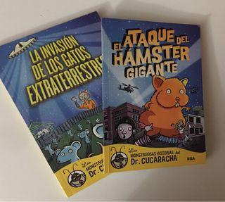 Libros infantiles de lectura
