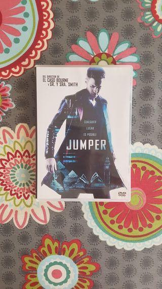 DVD Jumper,2008