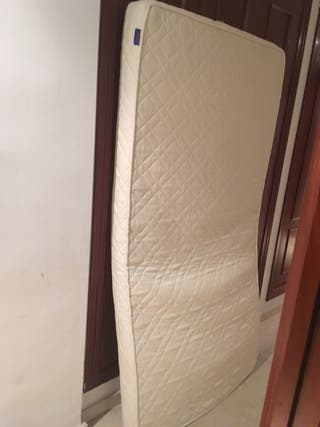 Colchon Flexa de inferior cama nido