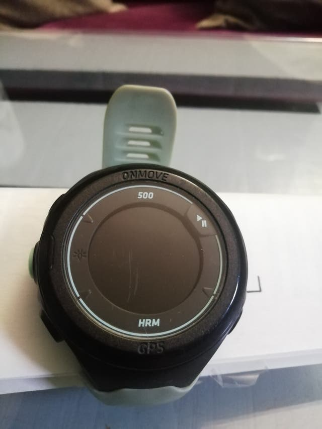 Reloj OnMove 500