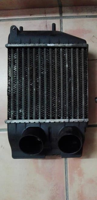 Intercooler supercinco gt turbo