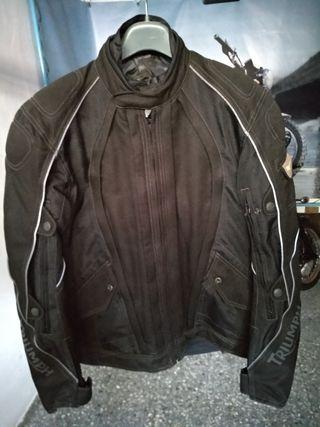 Triumph Stealth chaqueta cordura talla M