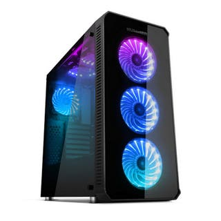 PC GAMING RYZEN9 3900X. RTX2080TI. M.2 PCIE 4.0