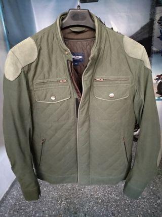 Triumph Belgrave chaqueta talla M