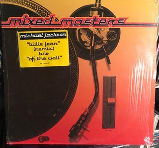 "MICHAEL JACKSON ""Billie Jean"""