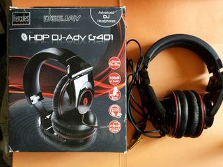 Altavoces HIFI DJing HERCULES HDP DJ-Adv G401