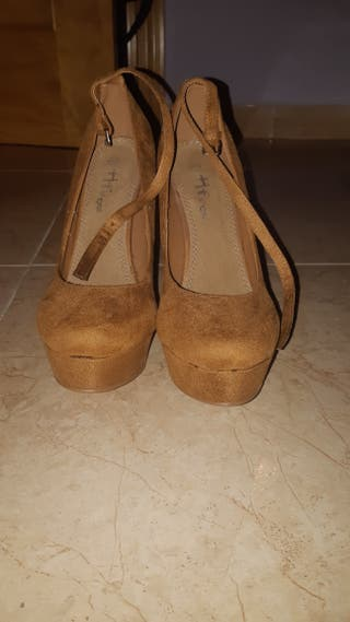 zapatos talla 40