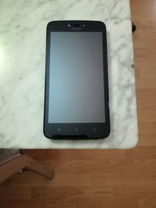 Smartphone Motorola Moto C