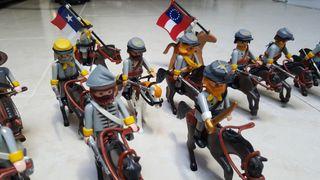 playmobil oeste soldados