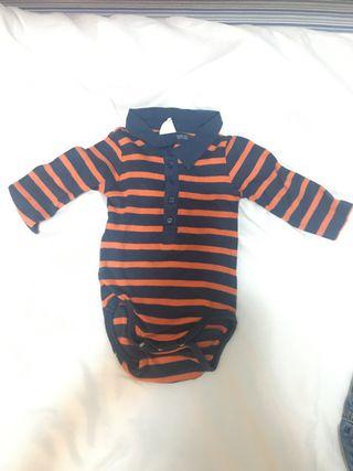 Body y vaquero bebé - Ropa de bebé