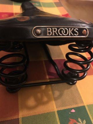 Sillín Brooks Flyer Special