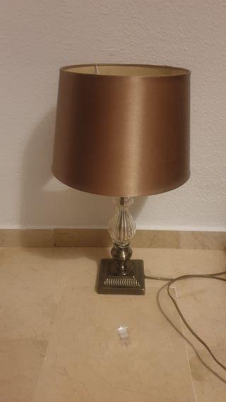 lampara sobremesa