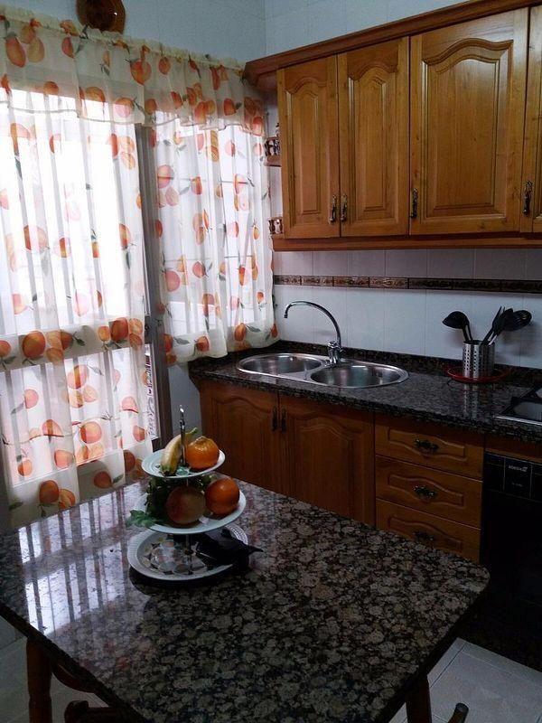 Casa en alquiler en Zona Fuentemora en Antequera (Bobadilla-Estación, Málaga)