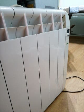 radiador de aceite ecotermi I