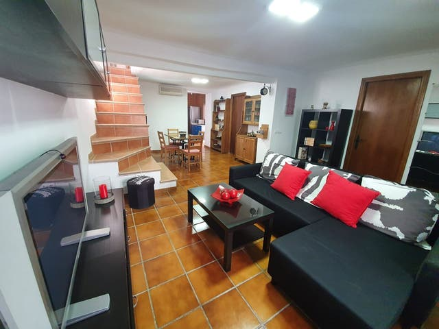 Casa en alquiler (Arriate, Málaga)