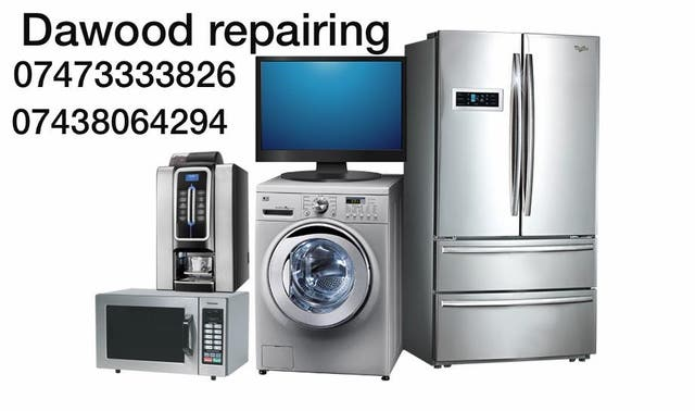 We do all kind of fridge freezer repairing