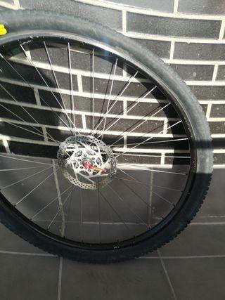 ruedas mtb 29