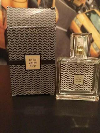 Perfume Little Black Dress