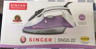 Plancha Singer SNG5.22 (2200W)