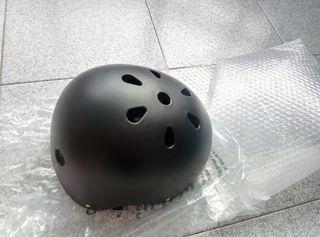 Casco bicicleta patinete skate bmx