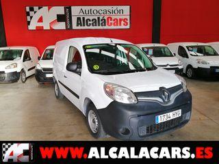 1734-HYG Renault Kangoo 2014