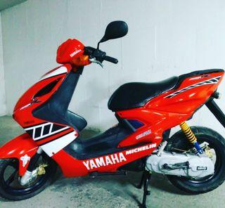 Juego Yamaha Aerox Laguna Seca
