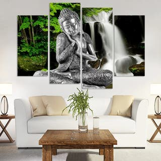 4 cuadros decoración