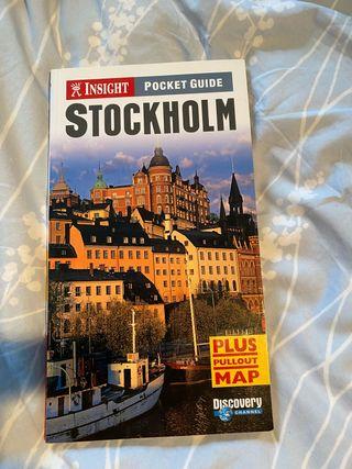 Guide sur Stockholm