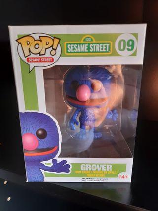 Funko Pop Barrio sésamo - Groover