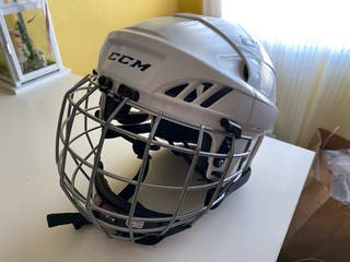 Casco hockey niño CCM