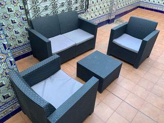 Mueble De Terraza De Segunda Mano En Zaragoza En Wallapop