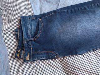 pantalon vaquero elastico