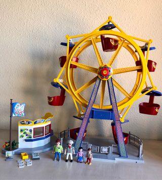 Playmobil Noria Grande de Feria