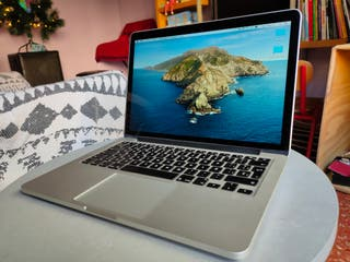 Macbook pro retina 13' de finales de 2013