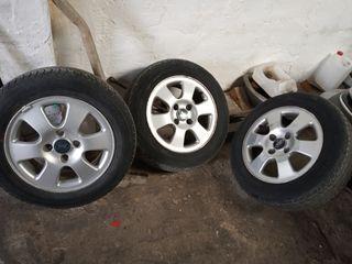 Llantas Ford 4x108