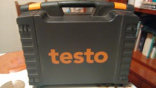 Cámara termográfica Testo 875-2