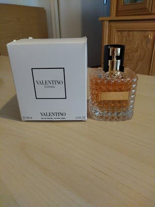 perfume Valentino Donna