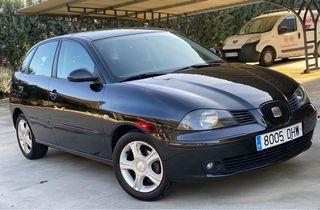SEAT Ibiza 1.4 Sport 100cv