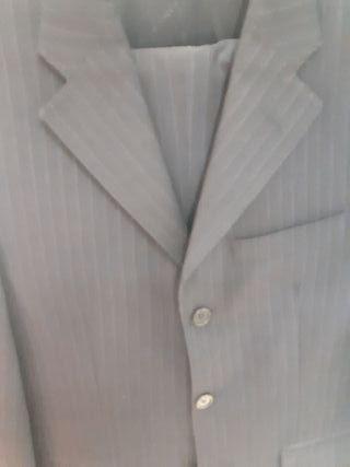 Traje chaqueta caballero