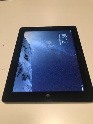 Ipad 2 wifi y 3G de 32 gb