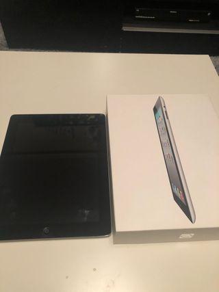 Ipad 2 wifi y 3G de 32 gb