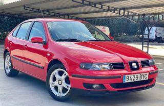 SEAT Leon 1.6 Sport 105cv