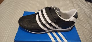 Zapatillas Adidas Jerez 3 Goodyear piel 44 nuevas
