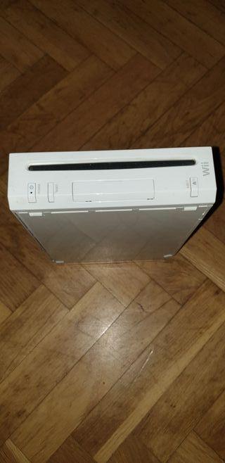 Wii y playstasion2