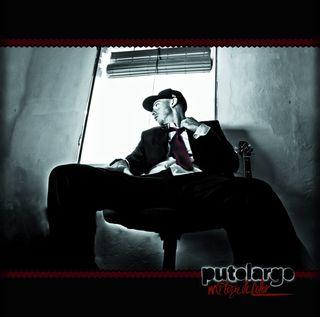 Putolargo - Mi Toque de Color - CD
