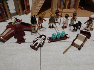 Playmobil egipto