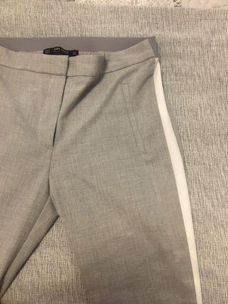 Pantalon zara talla M