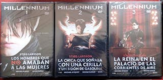 Peliculas Millenium